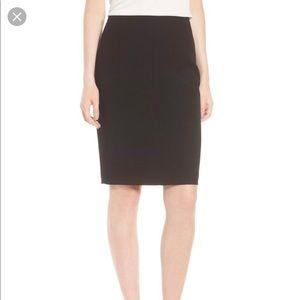 Hugo boss Black Vilina skirt.